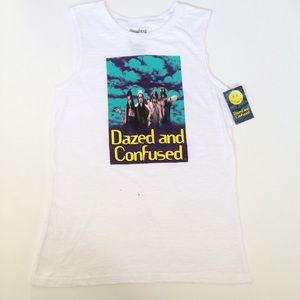 NWT Dazed and Confused Movie T-Shirt